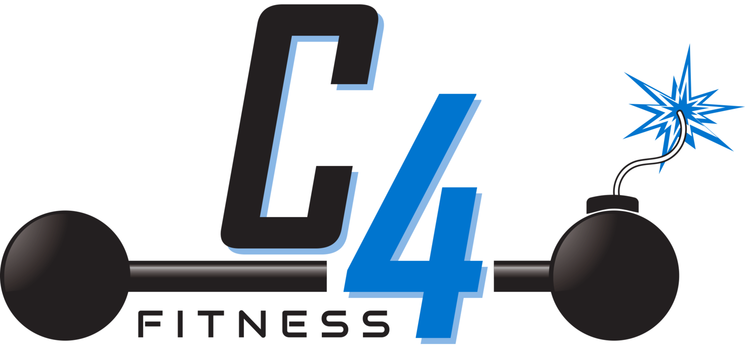 Personal Fitness Training Center | Apple Valley C4 Fitness