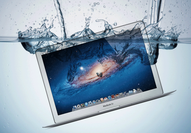 san diego la jolla mac repair liquid damage water damage macbook macbook pro macbook air service