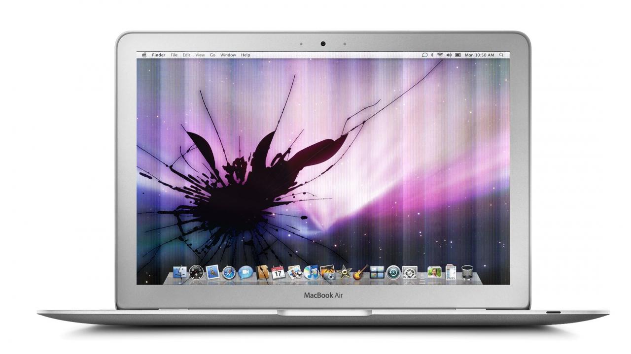 MacBook Screen Repair Del Mar