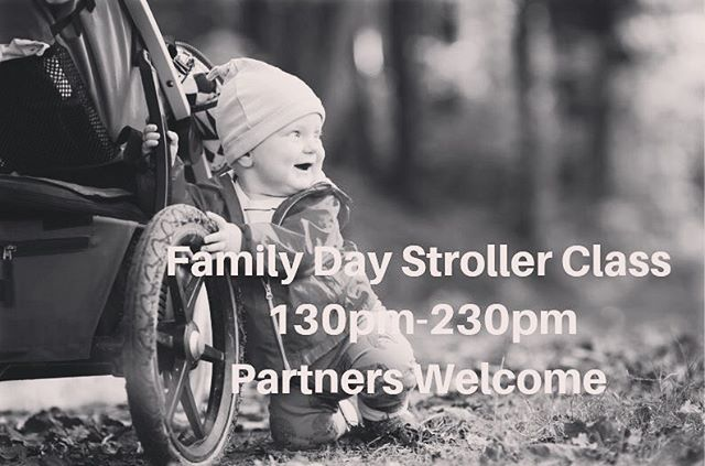Family Day Weekend Schedule  Friday  930am Sweat Session  530pm Body Burn Barbell .  Saturday  8am Bootcamp .  Sunday  9am Sweat Session .  Monday Family Day 930am Sweat Session  No 930am Stroller ⭐️130-230pm Stroller at Thompson ⭐️Partners Welcome to join our stroller class  No Lunch Class  530pm and 630pm HIIT Class