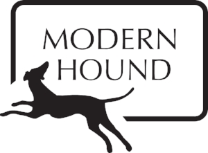 Modern Hound Dog Training logo