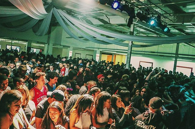 We are happy to announce that #ZONARUSH was a success Hosted by Hype Events Co Founder @classpmyers 1500+ in attendance. More events coming soon ARIZONA!