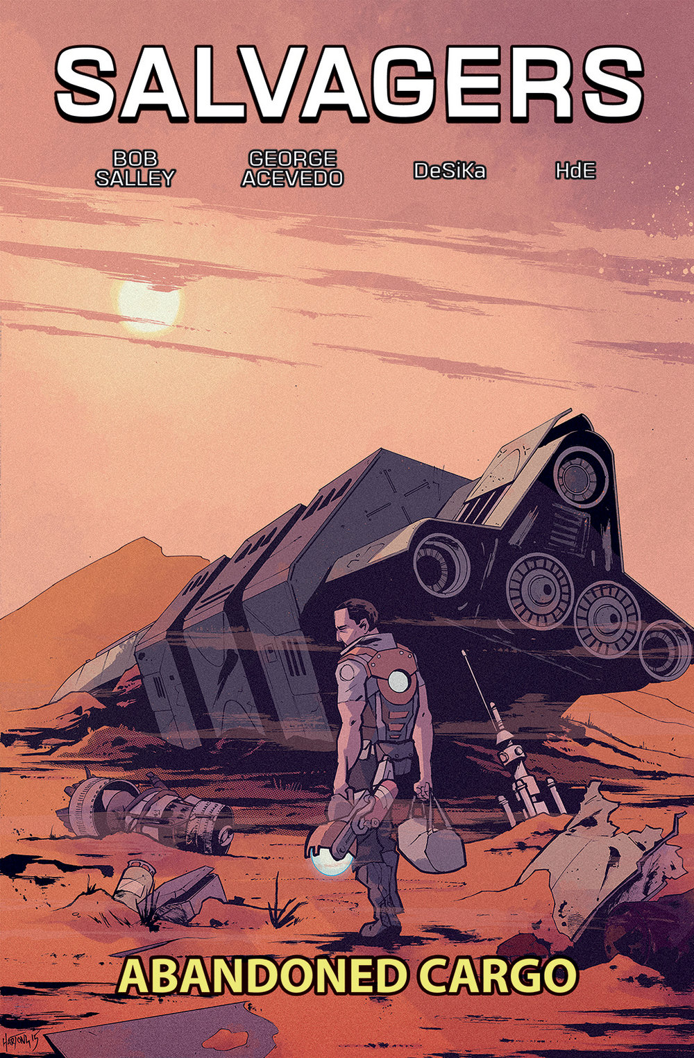 Diamond Code : FEB181782