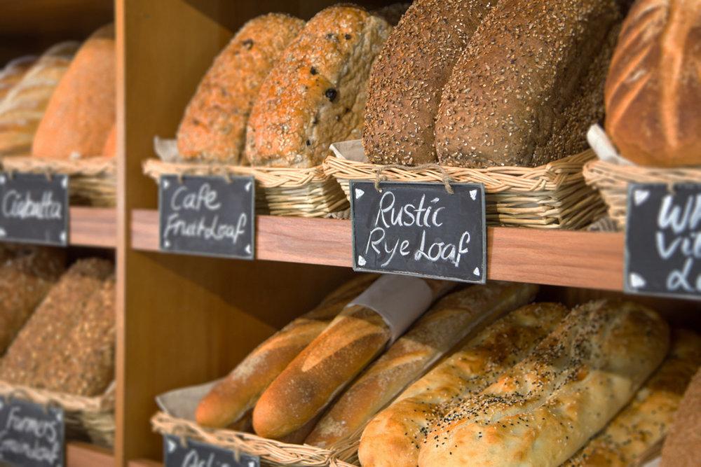 Mapua Village Bakery Bread Range.jpg