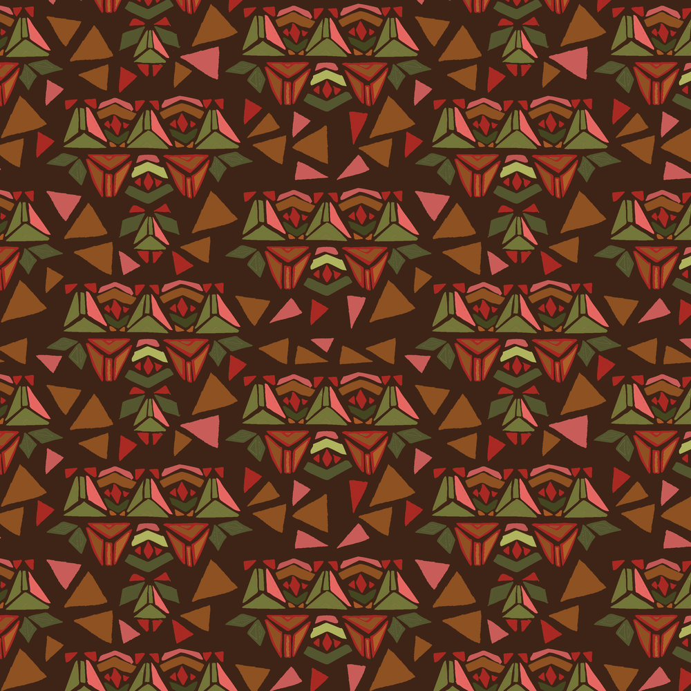 African Textiles Collection/ Main