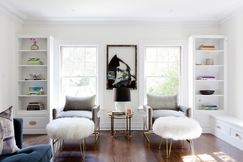 Home Perfect For A Growing Crew Sleek And Bright Spaces Characterize More Adult But The Rooms Boys Are Riot Of Colors