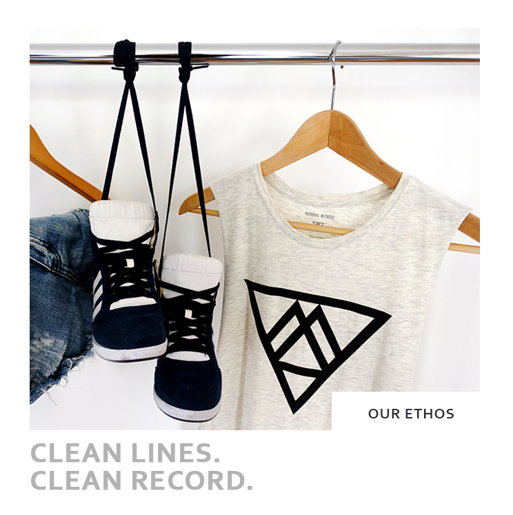 ethical activewear vegan fashion