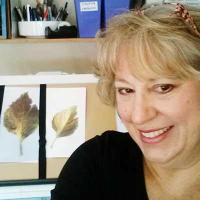 Karen Atherton