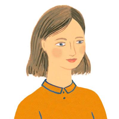 Jenny Bornholdt