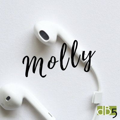 Done By 5. Molly. Virtual Assistants for Small Business Owners. San Francisco Bay Area
