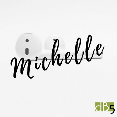 Done By 5. Michelle. Blog. Virtual Assistants for Small Business Owners. San Francisco Bay Area.