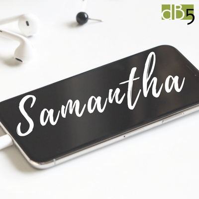 Done By 5. Samantha. Virtual Assistants for Small Business. San Francisco Bay Area.