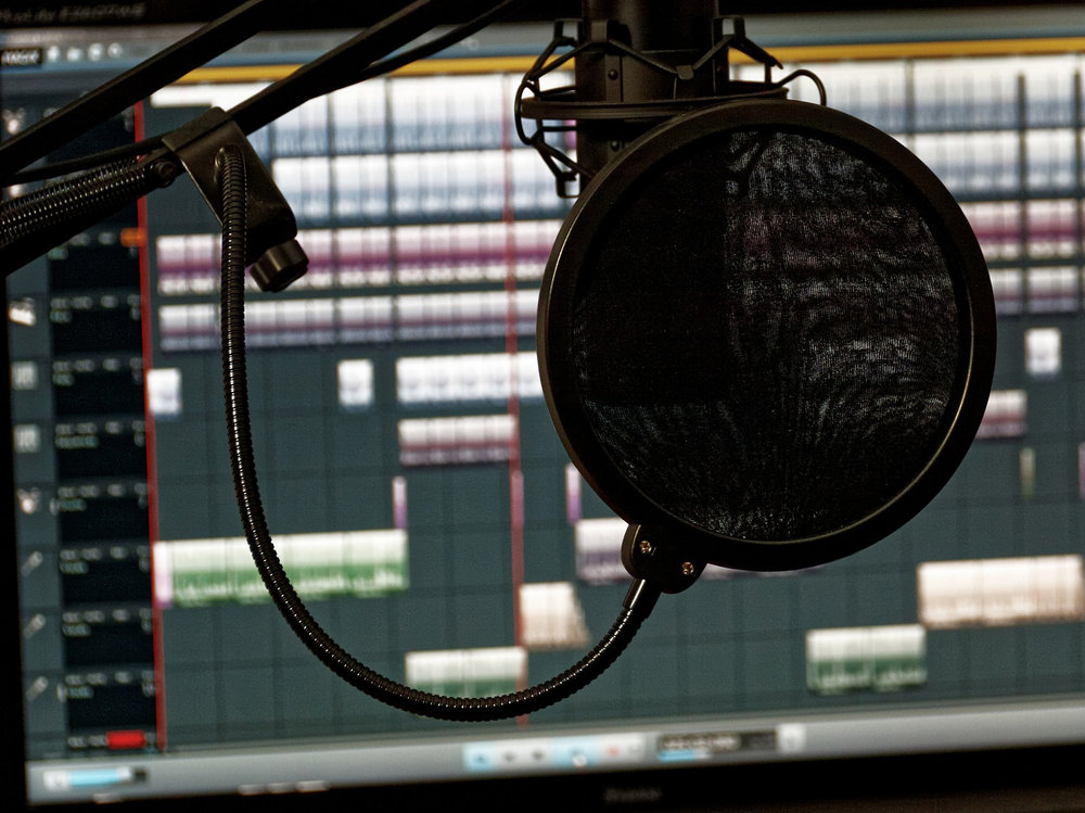 POST PRODUCTION - SOUND MIXING, DIALOGUE CLEAN UP, NOISE REDUCTION, ADR, V/O, ETC.