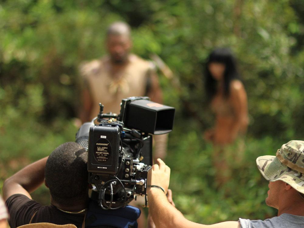 MOVIE / TV / INDIE - GENERAL SHOOTING FOR MOVIES, TV, INDEPENDENT FILM, ETC.
