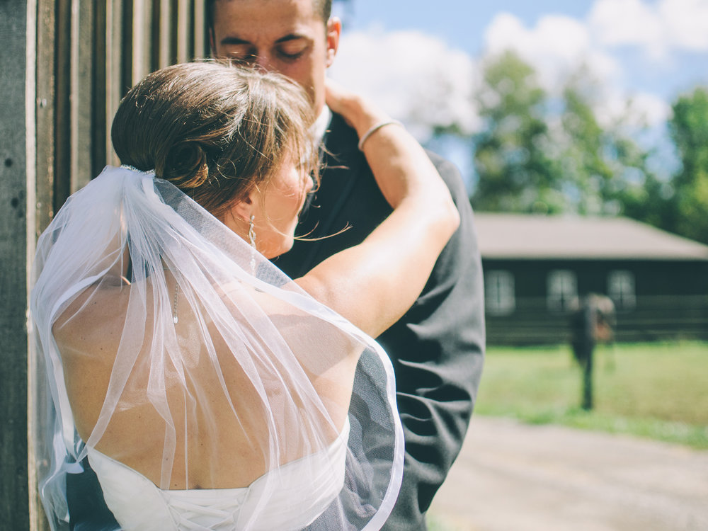 WEDDINGS - WE PROVIDE COMPREHENSIVE COVERAGE AND BEAUTIFUL PHOTOGRAPHY FOR YOUR WEDDING DAY
