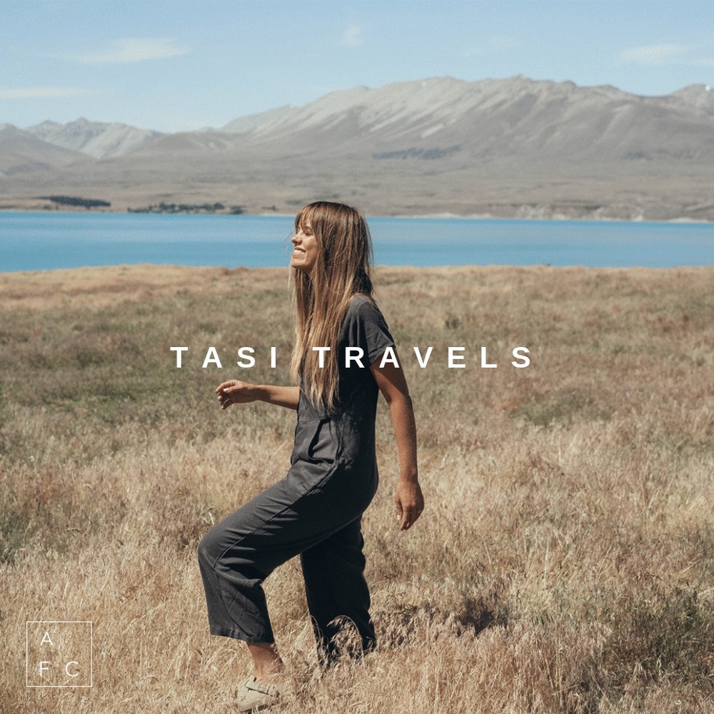 Tasi Travels by Queensland based Jessica Abraham, combines minimalism, practicality and style. The label is built on an ethos of travelling light, in being able to pack less, but better, with all styles made in Australia using sustainable fabrics… -