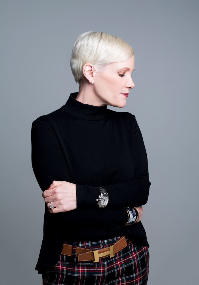 Founded with a clear objective: to redefine classic womenswear for the modern woman… -