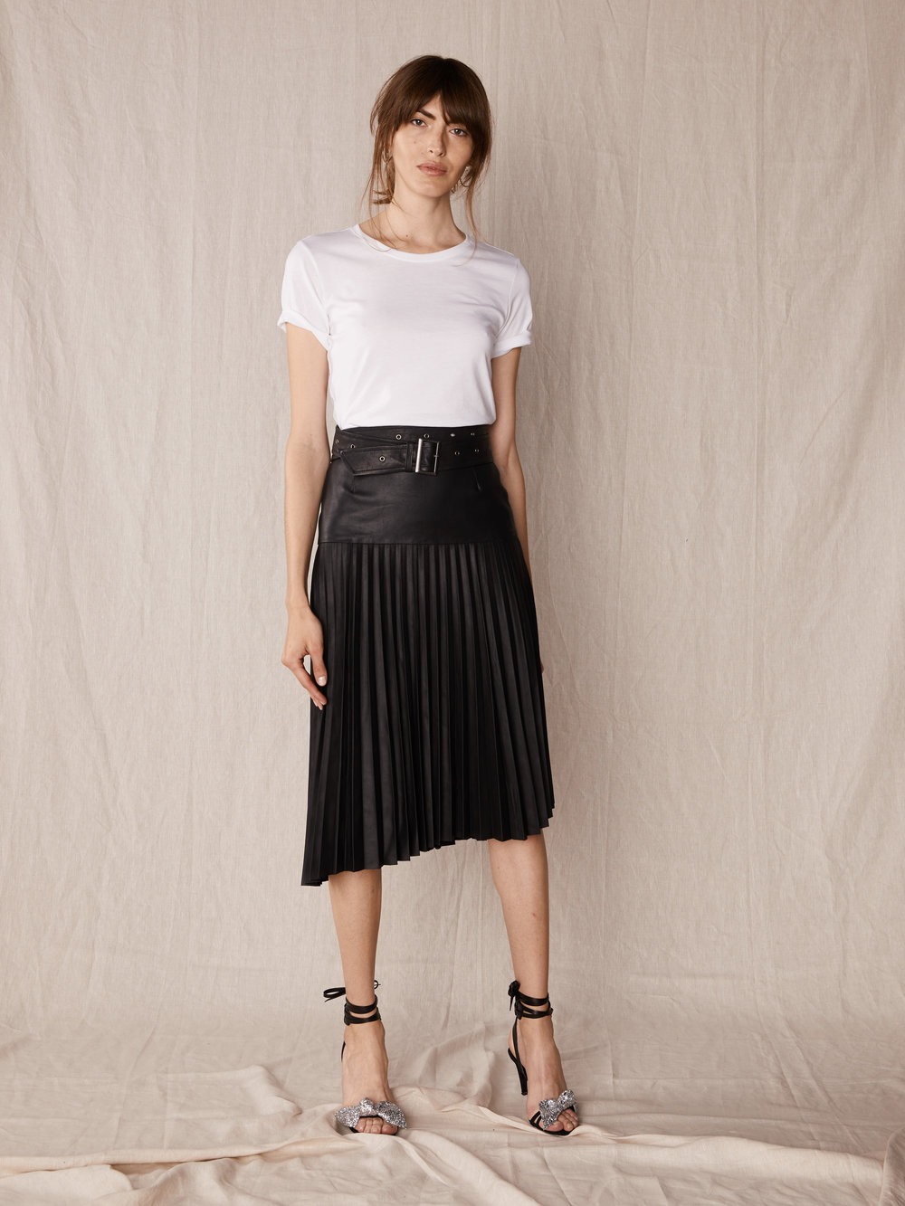 West14th-AW18-ParkAvenue-pleat-skirt-black-leather-front.jpg