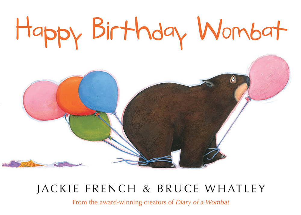 Happy Birthdat Wombat Cover.jpg
