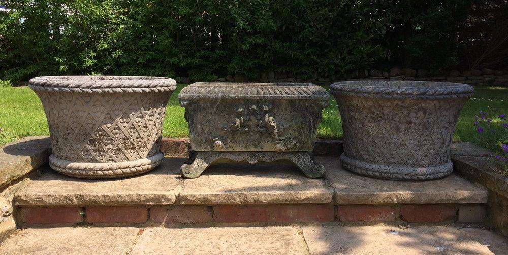 Current Stock Garden Urns Cotswold Garden Antiques