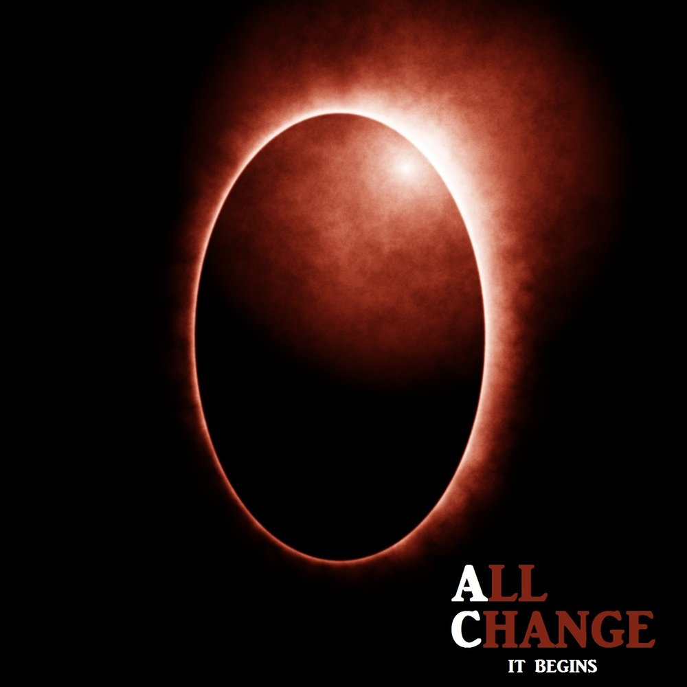 All Change - IT  BEGINS - EP COVER.jpg