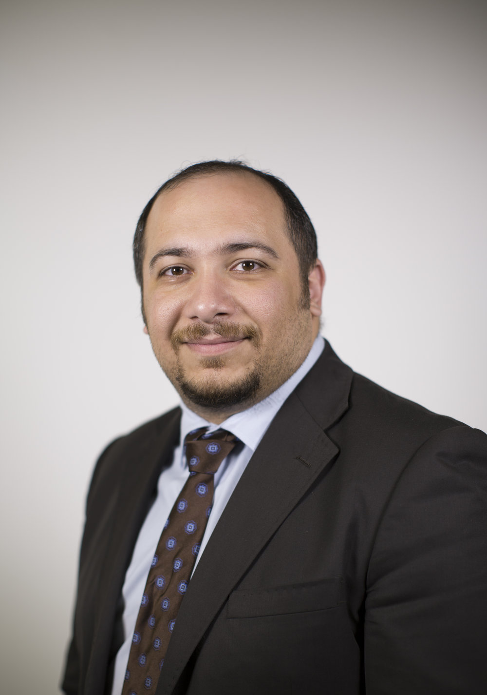 Dr Ahmed AlGamal
