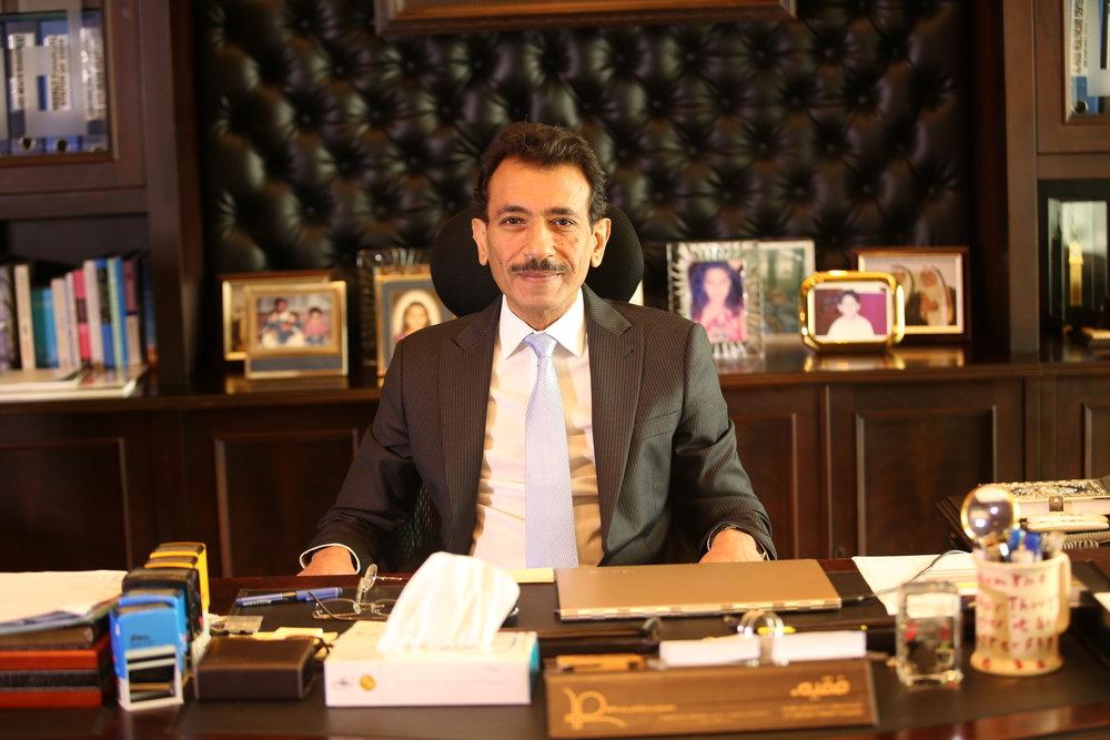 Dr Mazen Fakeeh