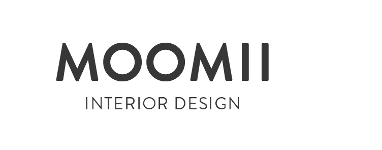 MOOMII interior design