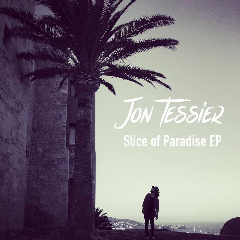 JENNy Tate reviews hold me, hold me & Jon tEssier's slice of paradise ep -