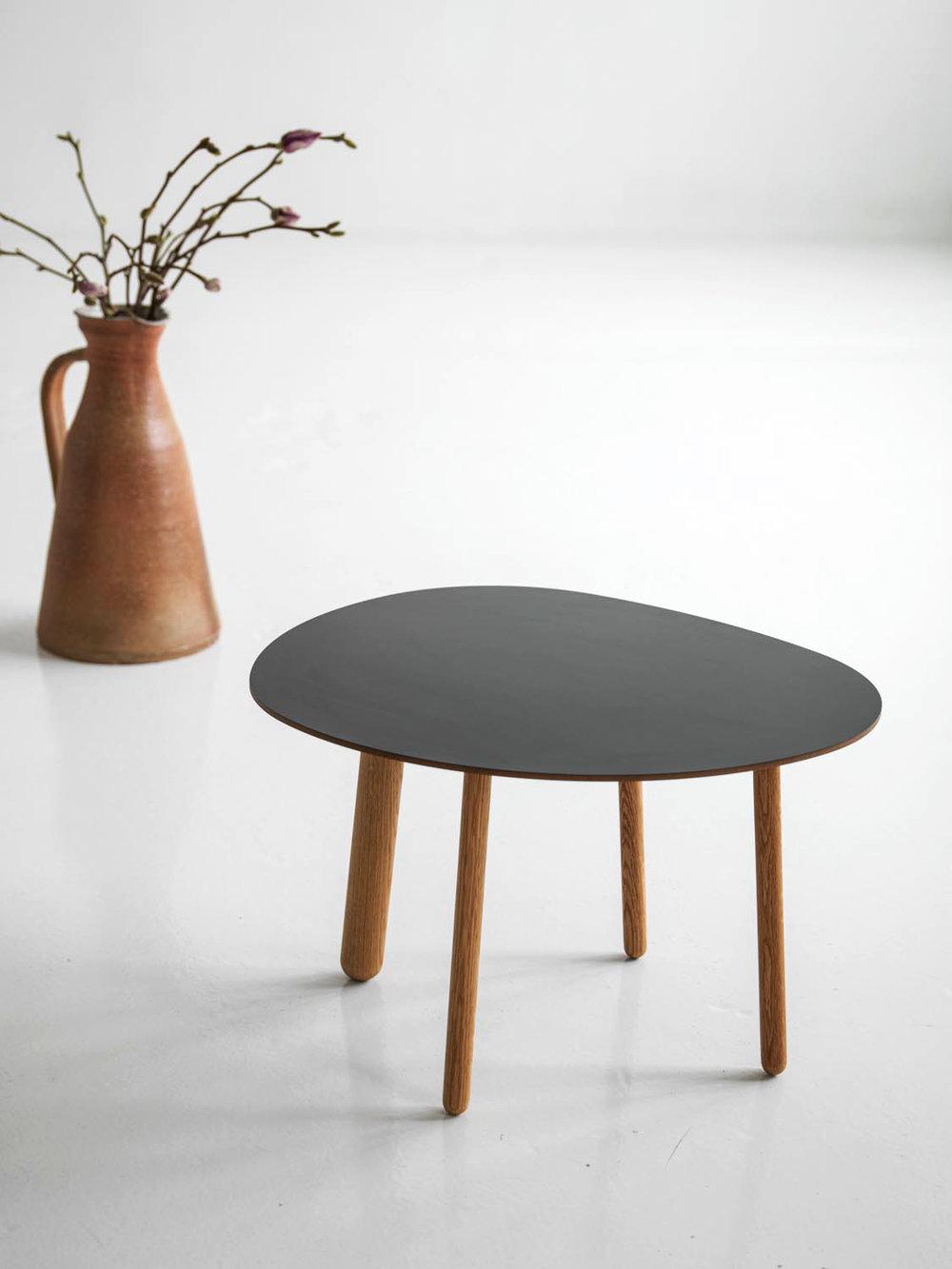 Model 1 matte  Black