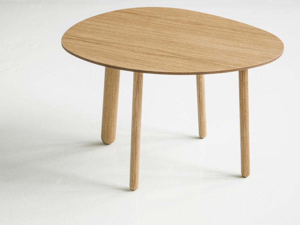 Model 1  Oak