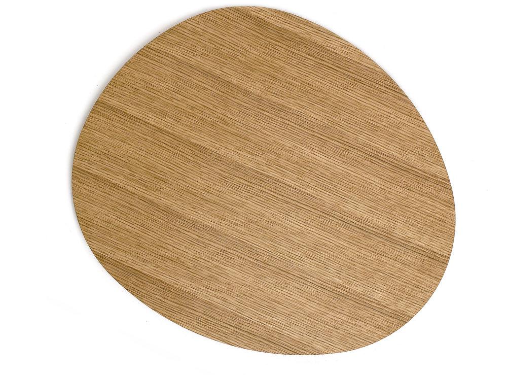 Model 6  Oak