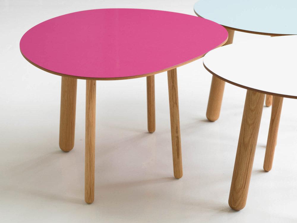 Model 1 glossy  Pink