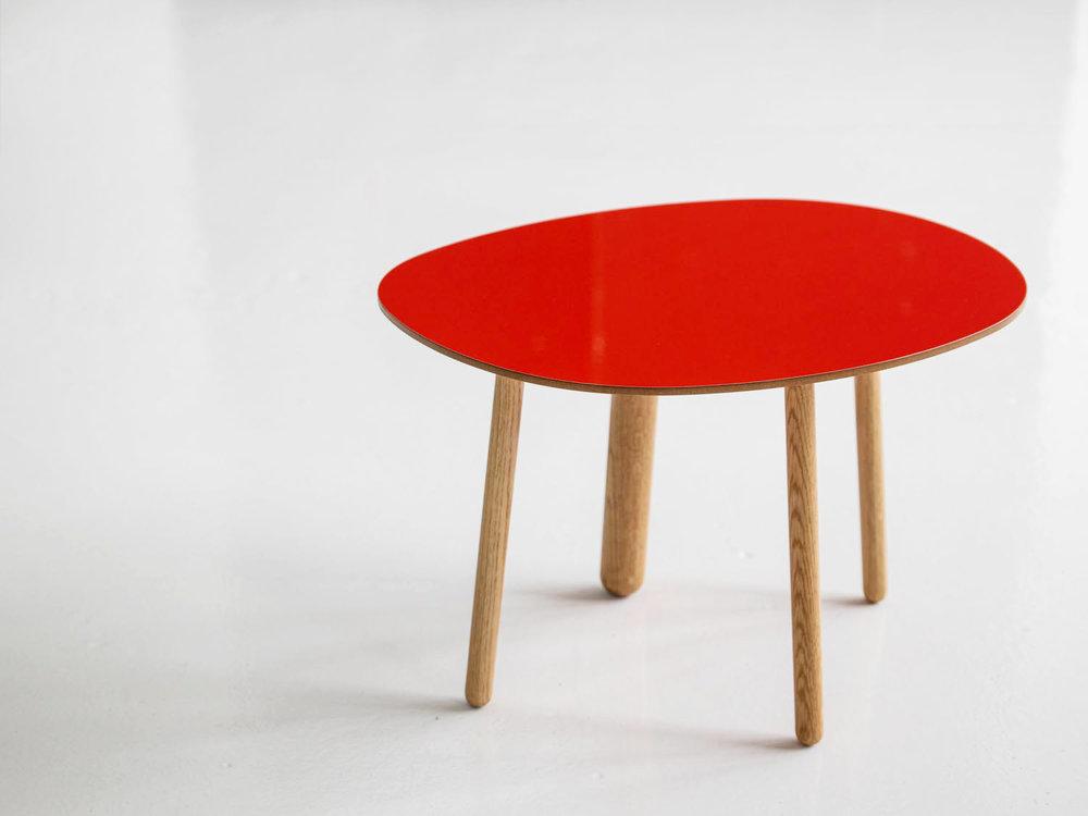 Model 2 glossy  Red