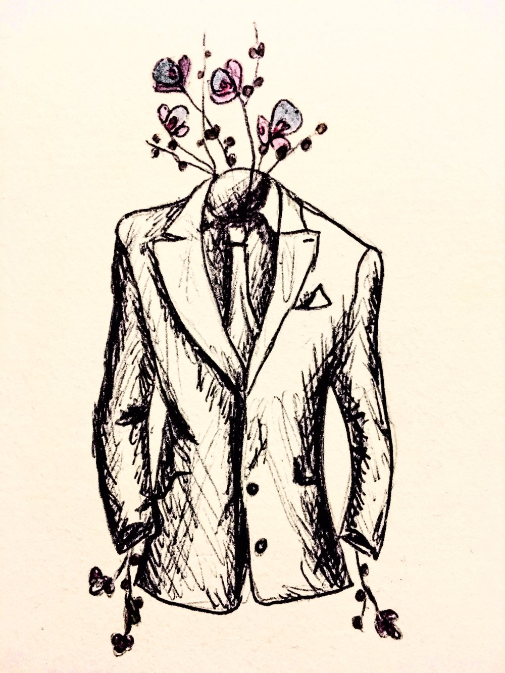 Art By Maddie Frichot