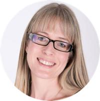 Caroline PEarce - breakthrough client