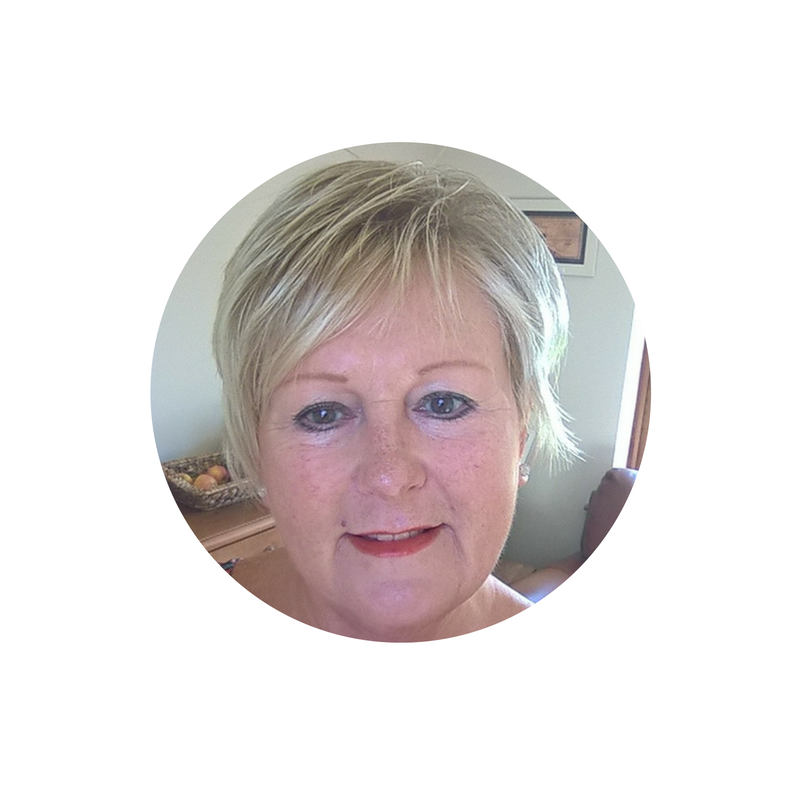 Linda wood - breakthrough client