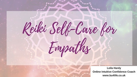 MY TOP TIP TO USE REIKI IN YOUR SELF-CARE AS AN EMPATH 💚🤲🏼💚 If you're already Reiki I & II certified, you'll love this tip if you're not using it already! (If you're not Reiki I & II certified-you don't know what you're missing out on!) TOP TIP: The Kenyoku technique, one of the powerful Japanese Reiki Techniques, is classed as a 'dry shower'. With Reiki activated, sweep your hands across your body from shoulders to hips and down each arm, down the legs and down to your feet.  This moves and shifts energy, in a sweeping style out through your hands and feet, so it is not contained in your body.  This is useful as an empath as it means you are releasing energies, emotions, feelings and sensations that aren't yours to be working with. 🤲🏼❓🤲🏼Are you using this self-care practice?  How does it feel?  Let me know in the comments! #reiki #reikimaster #reikimasterteacher #energy #energyhealing #empath #selfcare #intuitive #confidence #healersofinstagram #spiritualentrepreneur