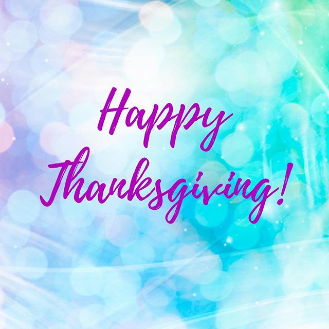 HAPPY THANKSGIVING! 🦃🥰🇺🇸 I am so thankful for women just like you who are stepping up and stepping out as the inspiring healers and spiritual coaches you are!  What are you giving thanks for today?  #spiritualcoach #empath #womenentrepreneurs #intuitivehealer #readersofinstagram #reikihealer #coaching #lightworker #confidencecoach #intuitive