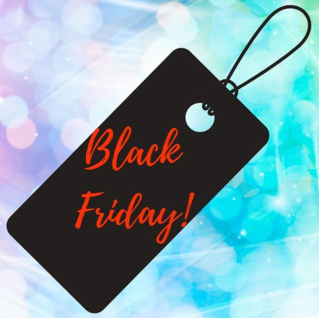 BLACK FRIDAY SPECIAL OFFER JUST FOR YOU! *** 72 hour time sensitive offer *** Purchase a Gold coaching session package with me for only $750 or 3 payments of $297! The Gold coaching session package consists of 5 x 45 minute coaching sessions that can be used for Akashic Record Readings, business coaching or healing. (A regular 45 minute session is worth $999)    BUT…for 24 hours only, you will also receive: 🥳BLACK FRIDAY BONUS 1: 4 months email support 🥳BLACK FRIDAY BONUS 2: 2 Questions answered through your Akashic Records on Messenger during the 4 months 🥳BLACK FRIDAY BONUS 3: 2 20 minute Distance Reiki healing sessions during the 4 months    After 24 hours, only BONUS 1 & 2 will be available, after 48 hours, only BONUS 1 will be available.  LINK IN BIO TO BOOK YOUR BLACK FRIDAY DEAL! 👆🏼👆🏼👆🏼 #spirituality #spiritualcoach #spiritualcoaching #empath #intuitivehealer #reikihealer #lightworker #intuitive #readersofinstagram #energyhealing #subconscioushealing #blackfriday2018 #holistichealing