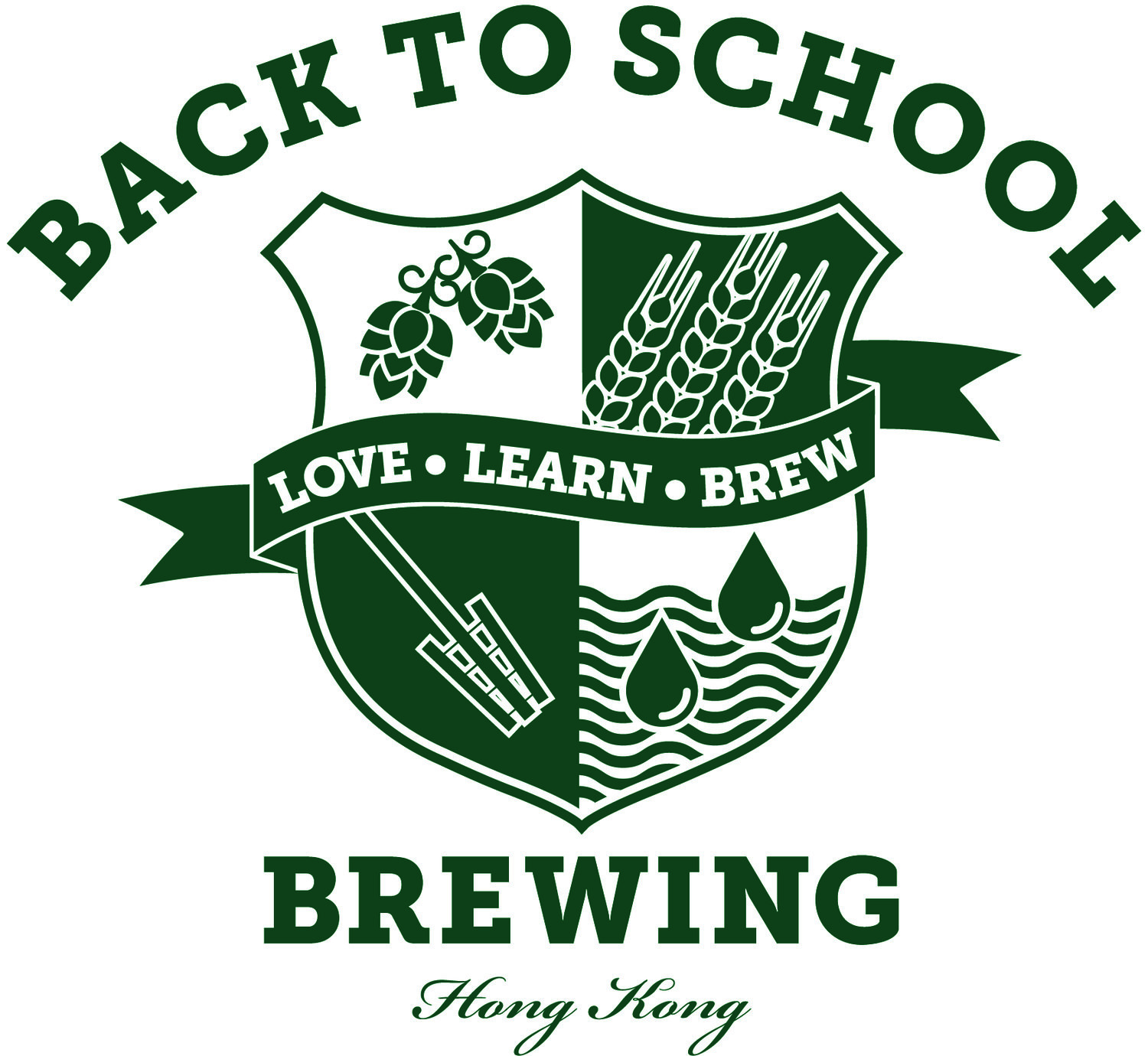 Back to School Brewing