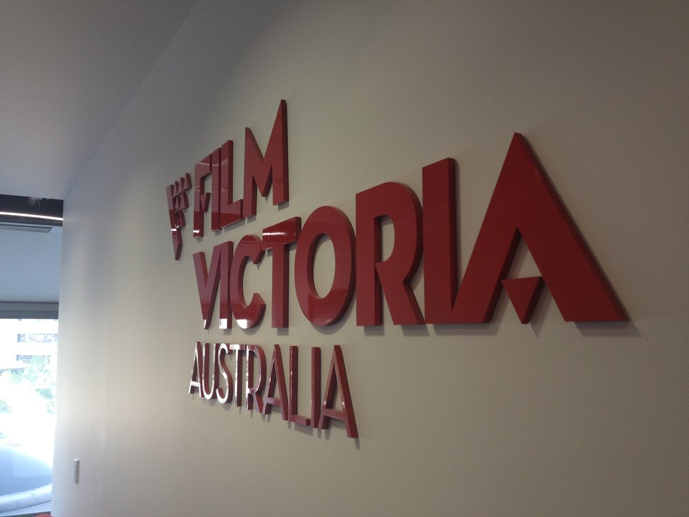 Film Victoria Australia _Melbourne.   Photo Credit  Lucinda Bruce