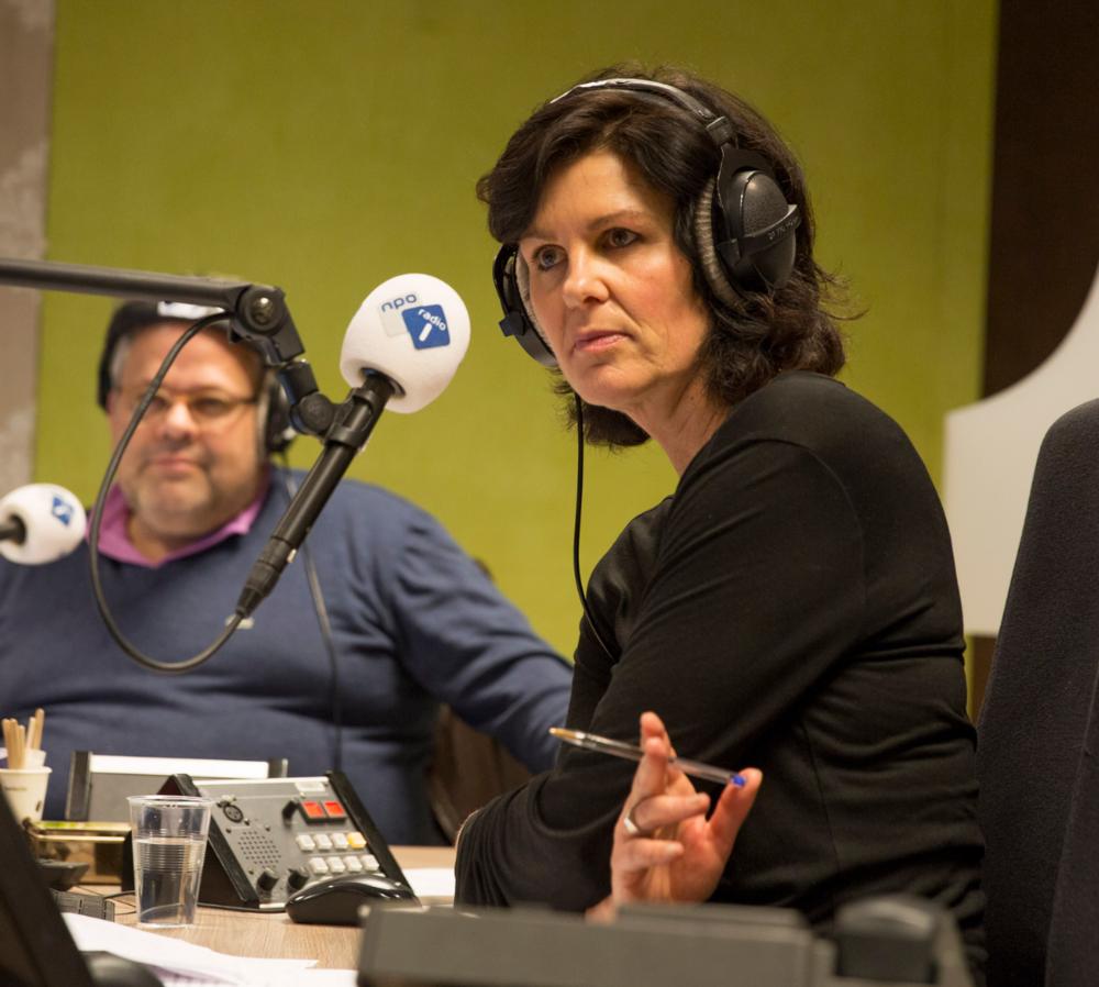 © NPO Radio 1