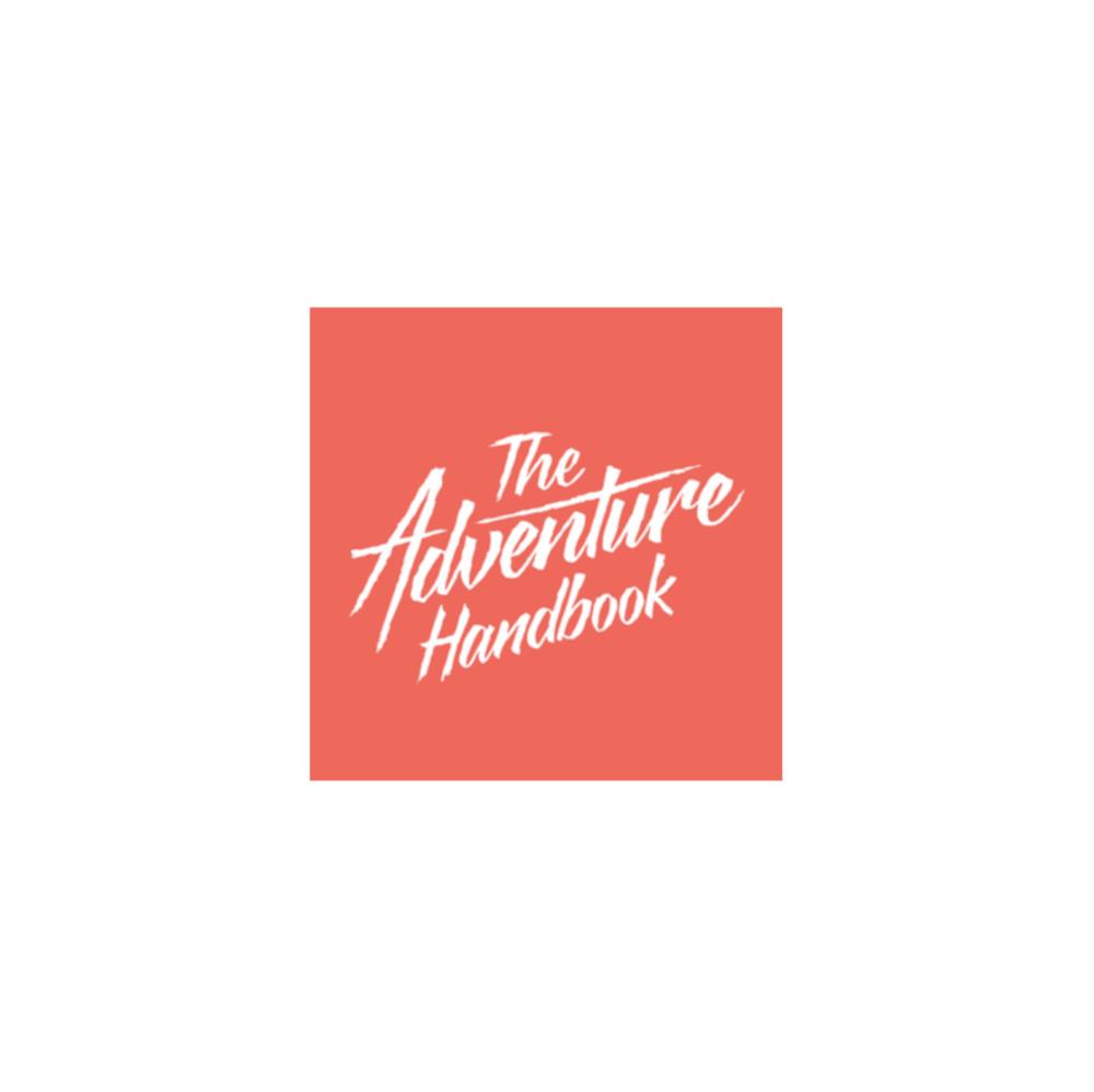 The Adventure Handbook  logo joostbastmeijer.png