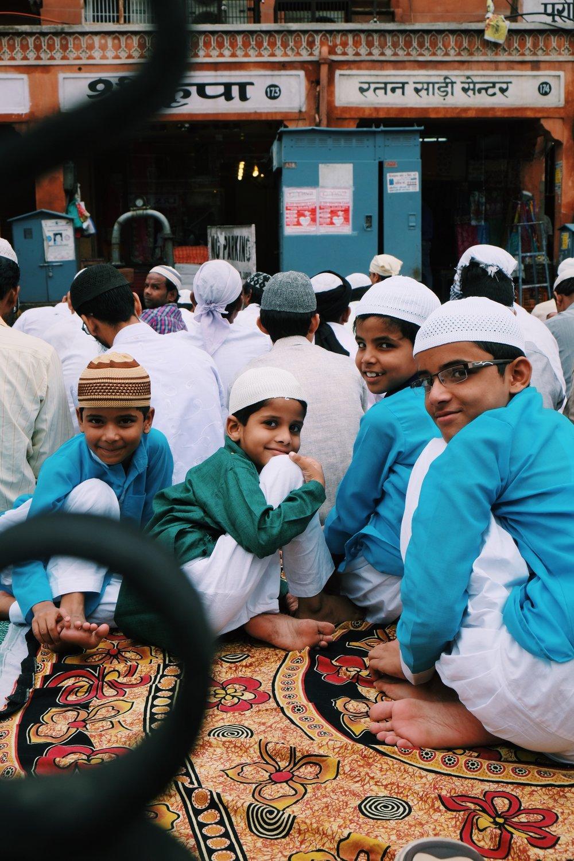 Ramadan Jaipur Street India Joost Bastmeijer.jpeg