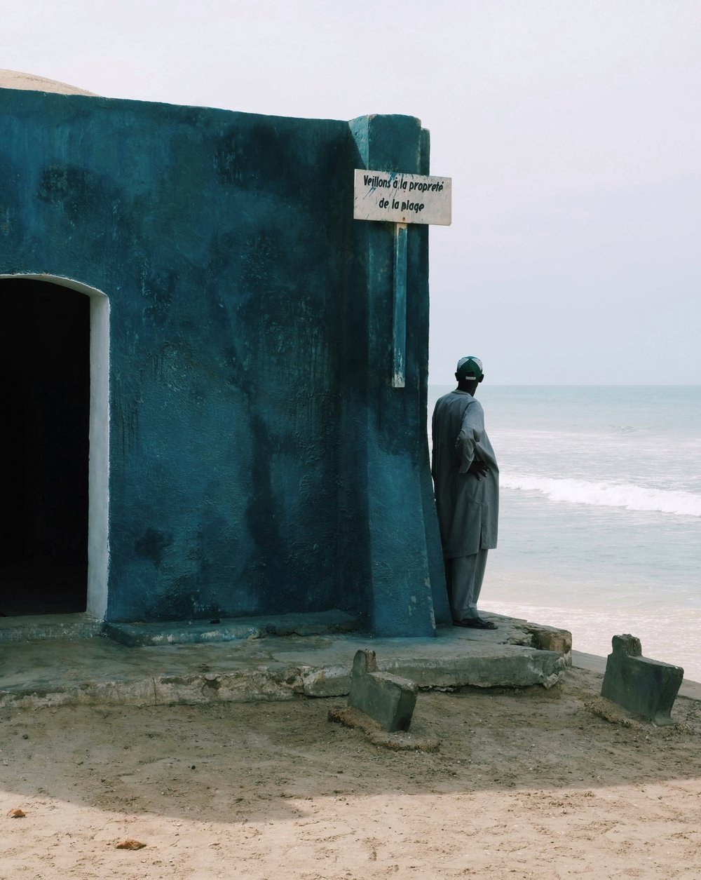 Saint-Louis erroding beach side in Senegal by Joost Bastmeijer.jpeg