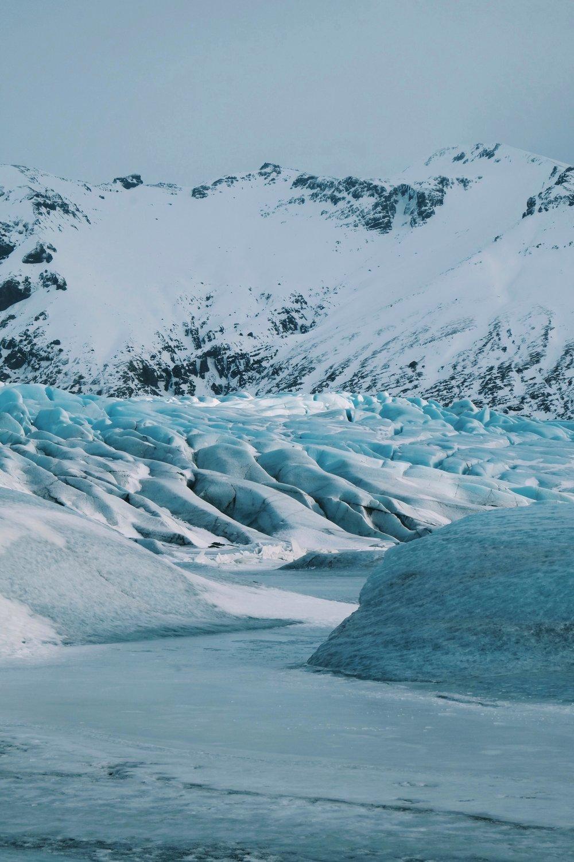 Glacier in Iceland by Joost Bastmeijer.jpeg