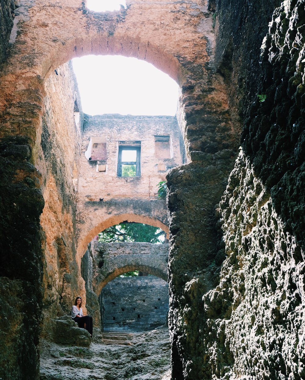 Jesus Fort, Mombasa by Joost Bastmeijer.jpeg