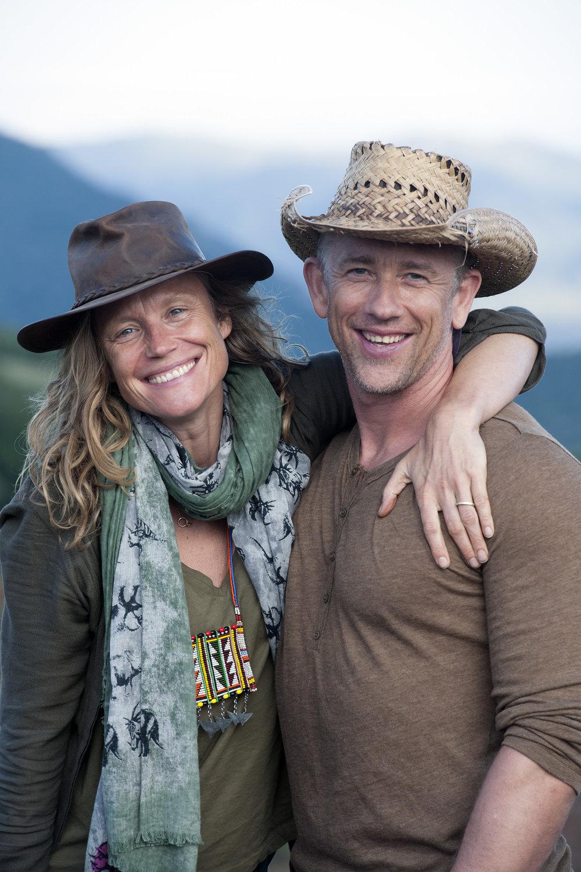 CT Waldemar Torenstra en Sophie Hilbrand partner vrouw man in Afrika.jpg