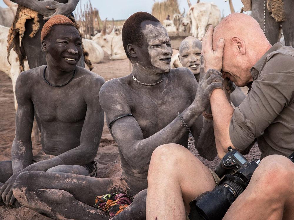 Before they pass away 2 - Mundari South Sudan by Jimmy Nelson2.jpg